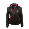 Akka Softshell Jacket Black Women