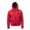 Akka Softshell Jacket Red