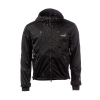 Akka Softshell Jacket Black Men