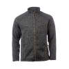 Sarek Fleecejacket Men Black