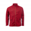 Sarek Fleecejacket Men Red
