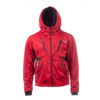 Akka Softshell Jacket Red | Arrak Outdoor