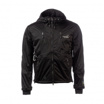Akka Softshell Jacket Black | Arrak Outdoor