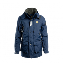 Original jacket Lady Navy