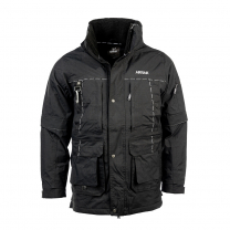 Original Jacket Men Black | Arrak Outdoor