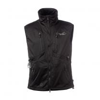 Acadia Softshell Vest Men Black