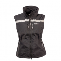 Original Vest Women Black
