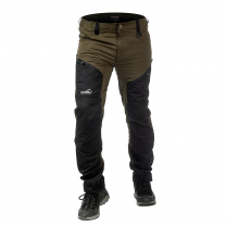 Rough Pants Olive Green Women | Arrak Outdoor