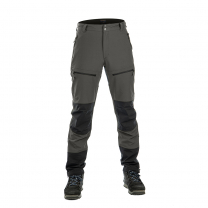 Performance Pants Men Grey