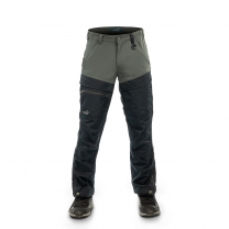 Hybrid Pants Men Anthracite