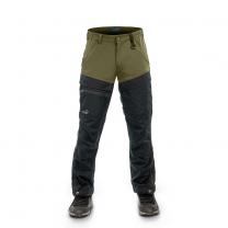 Hybrid Pants Men Olive
