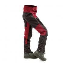 Arrak Hybrid Junior Pants Red