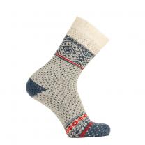 Arrak Wool Outdoor sock Light Blue