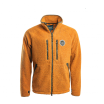 Arrak Teddy Pilejacket Orange