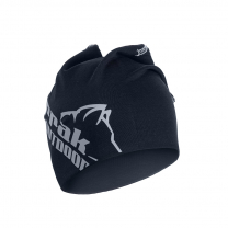 Men Beanie Navy Blue | Arrak Outdoor