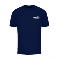 Pro 99 Cotton T-shirt Navy Blue | Arrak Outdoor