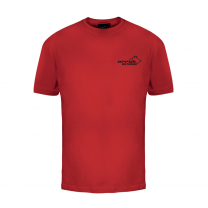 Pro 99 Cotton T-shirt Red | Arrak Outdoor
