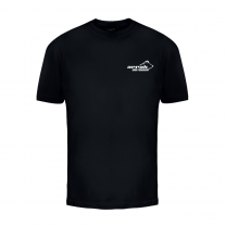 Pro 99 Cotton T-shirt Black