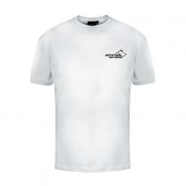 Pro 99 Cotton T-shirt White | Arrak Outdoor