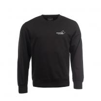 Arrak Worker Sweatshirt Junior Black