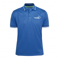 Pro 99 Golfer Polo Royal Blue | Arrak Outdoor