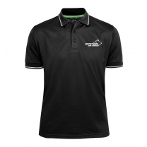 Pro 99 Golfer Polo Black | Arrak Outdoor