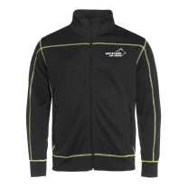 Pro 99 Function Jacket Black/Lime | Arrak Outdoor