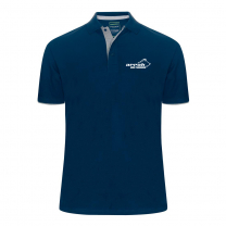 Pro 99 Classic Polo Shirt Men Navy