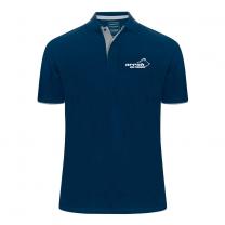 Pro 99 Classic Polo Shirt Men Navy | Arrak Outdoor