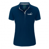 Pro 99 Classic Polo Shirt Women Navy | Arrak Outdoor