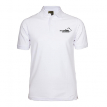 Pro 99 Polo Shirt Men White | Arrak Outdoor