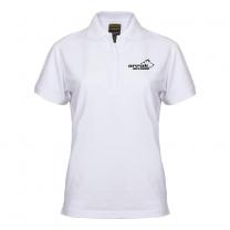 Pro 99 Poloshirt Women White