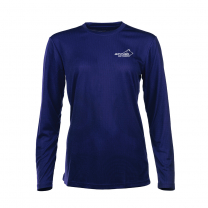 Pro 99 Long sleeve shirt Navy | Arrak Outdoor
