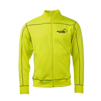 High Vis Fitted Jacket Men | Arrak Outdoor