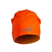 Roller Beanie Orange