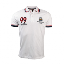 Polo Limited Edition White