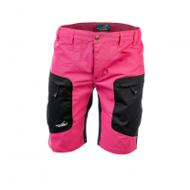 Arrak Active Stretch Shorts Women Pink
