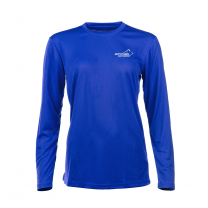 Pro 99 Long sleeve shirt Royal Blue | Arrak Outdoor