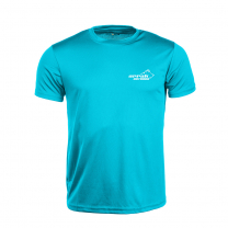 Pro 99 Function T-Shirt Men Turquoise | Arrak Outdoor