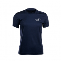Pro 99 Function T-shirt Women Navy | Arrak Outdoor