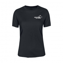 Pro 99 Function T-shirt Women Black | Arrak Outdoor
