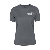Pro 99 Function T-shirt Women Grey  | Arrak Outdoor