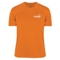 Pro 99 Function T-Shirt Men Orange | Arrak Outdoor