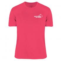 Pro 99 Function T-Shirt Men Pink | Arrak Outdoor