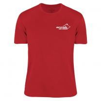 Pro 99 Function T-Shirt Men Red | Arrak Outdoor