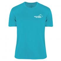 Pro 99 Function T-Shirt Men Turquoise | Arrak Outdoor