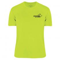Pro 99 Function T-Shirt Men Yellow | Arrak Outdoor