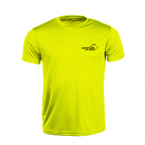 Pro 99 Function T-Shirt Men Yellow | Arrak Outdoor
