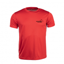 Pro 99 Function T-Shirt Men Red | Arrak Outdoor