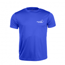 Pro 99 Function T-Shirt Men Royal Blue | Arrak Outdoor